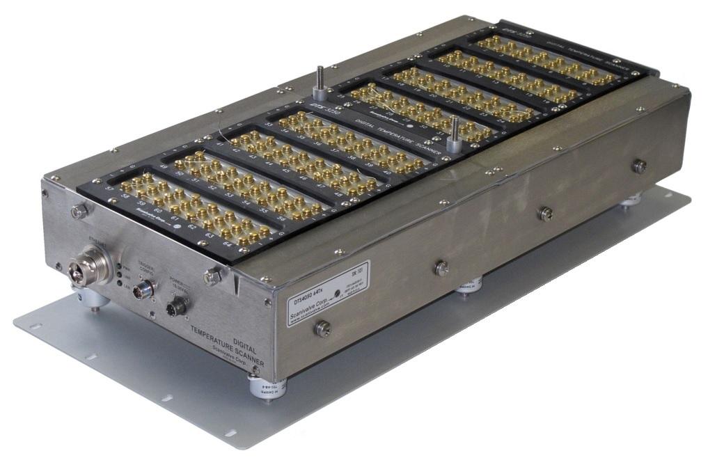 EL-SCADA 4050 64 канала