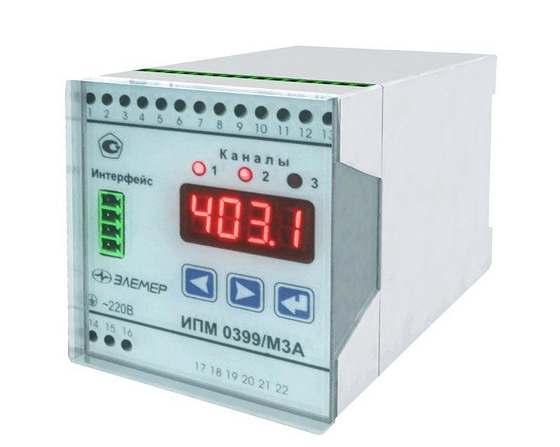 ИПМ 0399/М3М