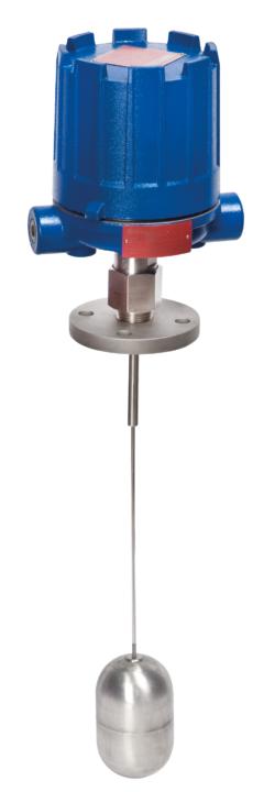 Сигнализаторы (реле) уровня поплавковые верхнего монтажа T20/T21