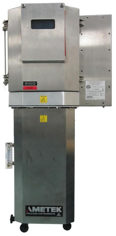 Лазерный анализатор 5100