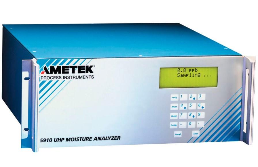 Анализатор влажности 5900UHP
