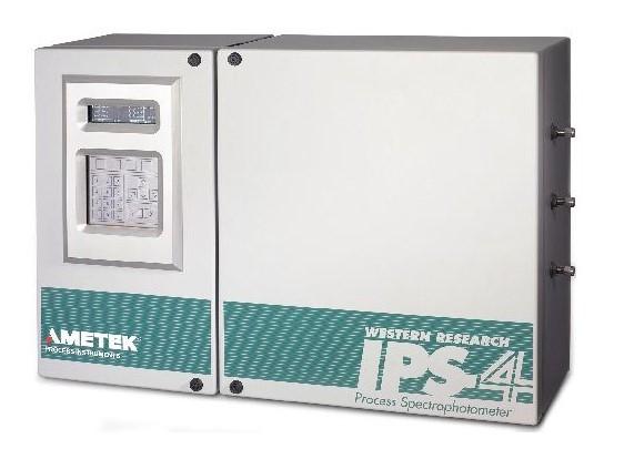 Анализатор кислого газа серии IPS–4