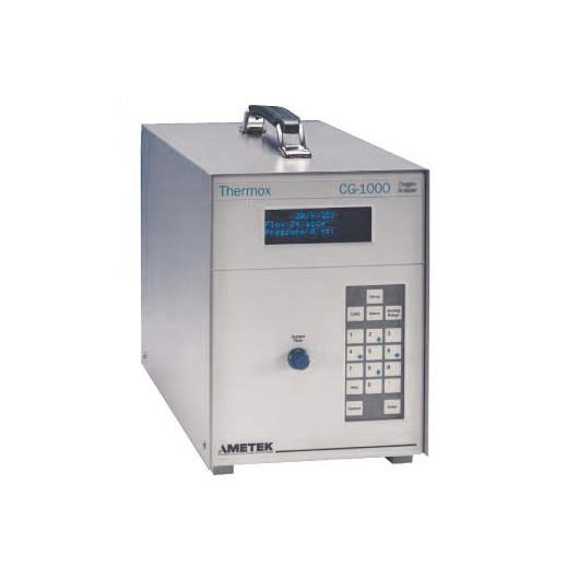 Переносной анализатор газа Thermox CG1000