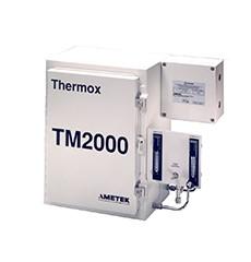 Стационарный анализатор газа Thermox TM2000