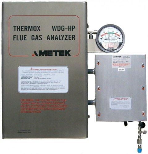 Thermox WDG-HPII