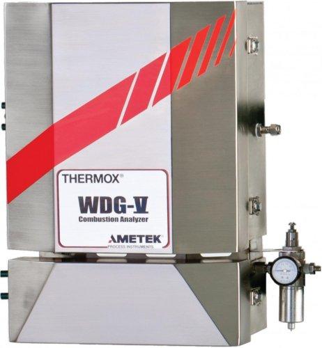 Thermox WDG-V