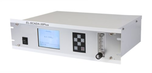 Анализатор газа EL-SCADA-AL-30Plus