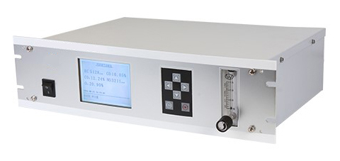 Анализатор газа EL-SCADA-AL-30E