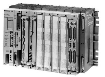 Замена контроллеров SIMATIC S5