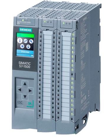 Контроллер Siemens S7-1500