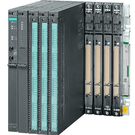 Контроллер Siemens S7-400