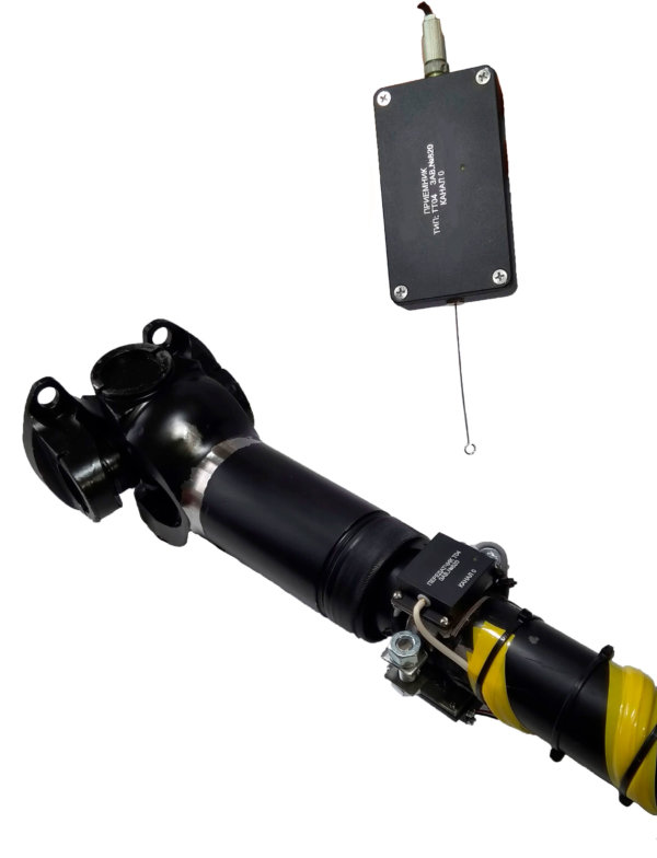 Тензоусилитель телеметрический ТТ04 (радиоканал)