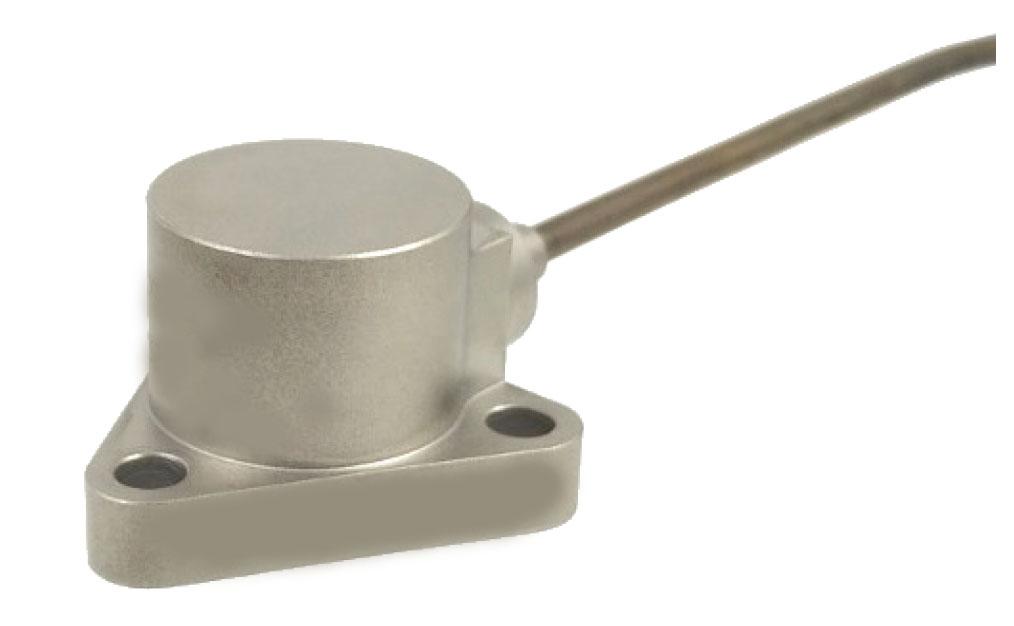 Высокотемпературный акселерометр