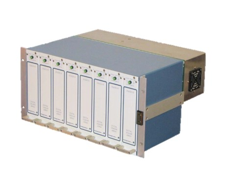 Система цифровых сканеров давления EL-SCADA DSAENCL 4000